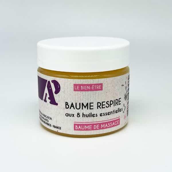 baume voies respiratoires