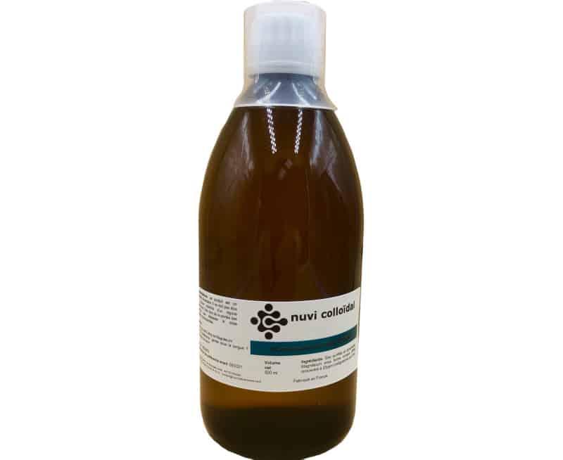 magnésium colloidal