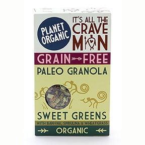 granola graines