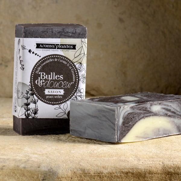savon solide peaux sèches