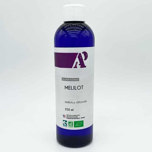 eau florale de melilot
