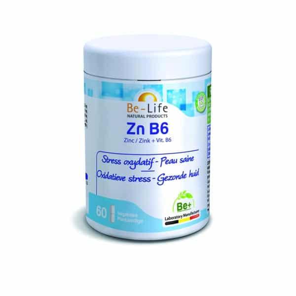 zinc vitamine B6