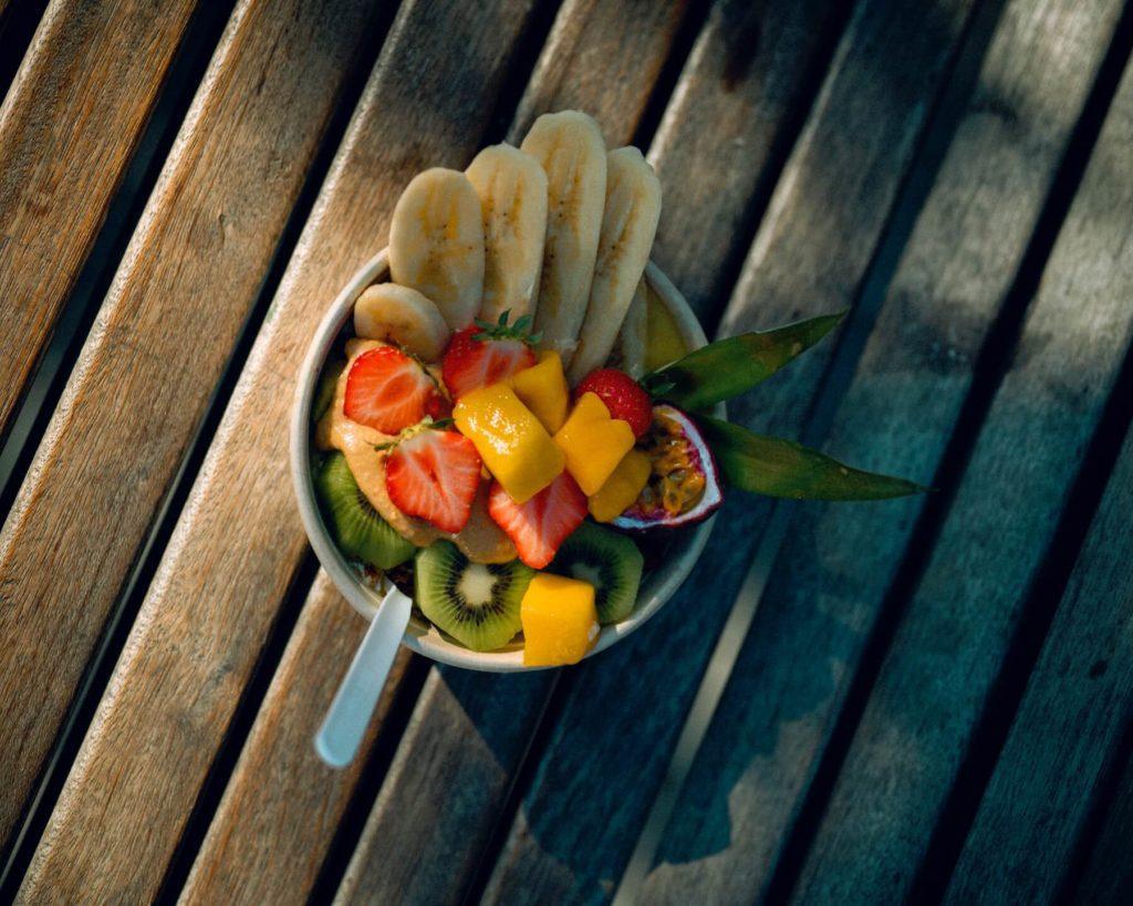 miam ô fruits recettes